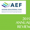 Our 2019 Annual Review is now available!