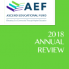 Our 2018 Annual Report is now available!